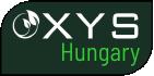 OXYS Hungary Logo