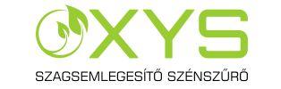 oxys logo